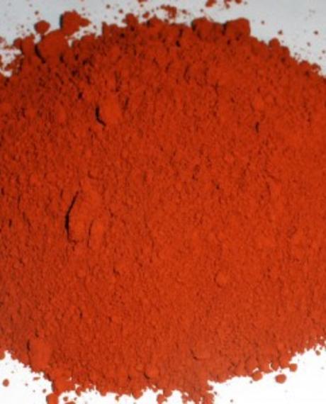 Seian crveni pigment