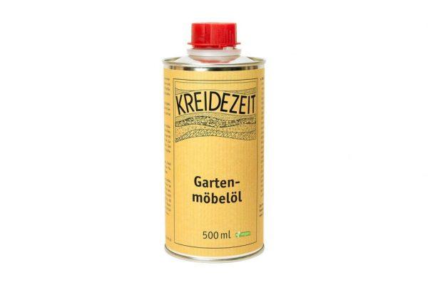ulje za vrtni namještaj