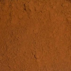 umbra crveno smeđa