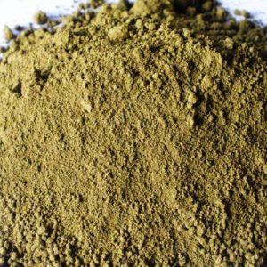 Umbra pigment
